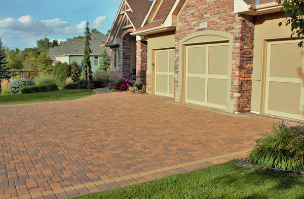RESIDENTIAL PAVER