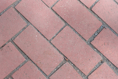 Sand Set Pavers