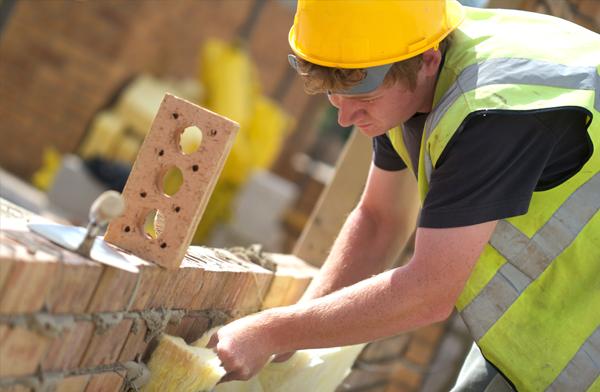 concrete wall crack repair